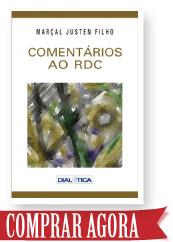 Comentários ao RDC