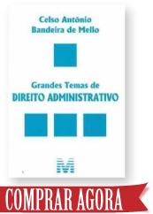 Grandes Temas de Direito Administrativo